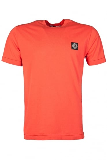 Stone Island Casual Plain T-shirt in Black, White and range of colours 621524141