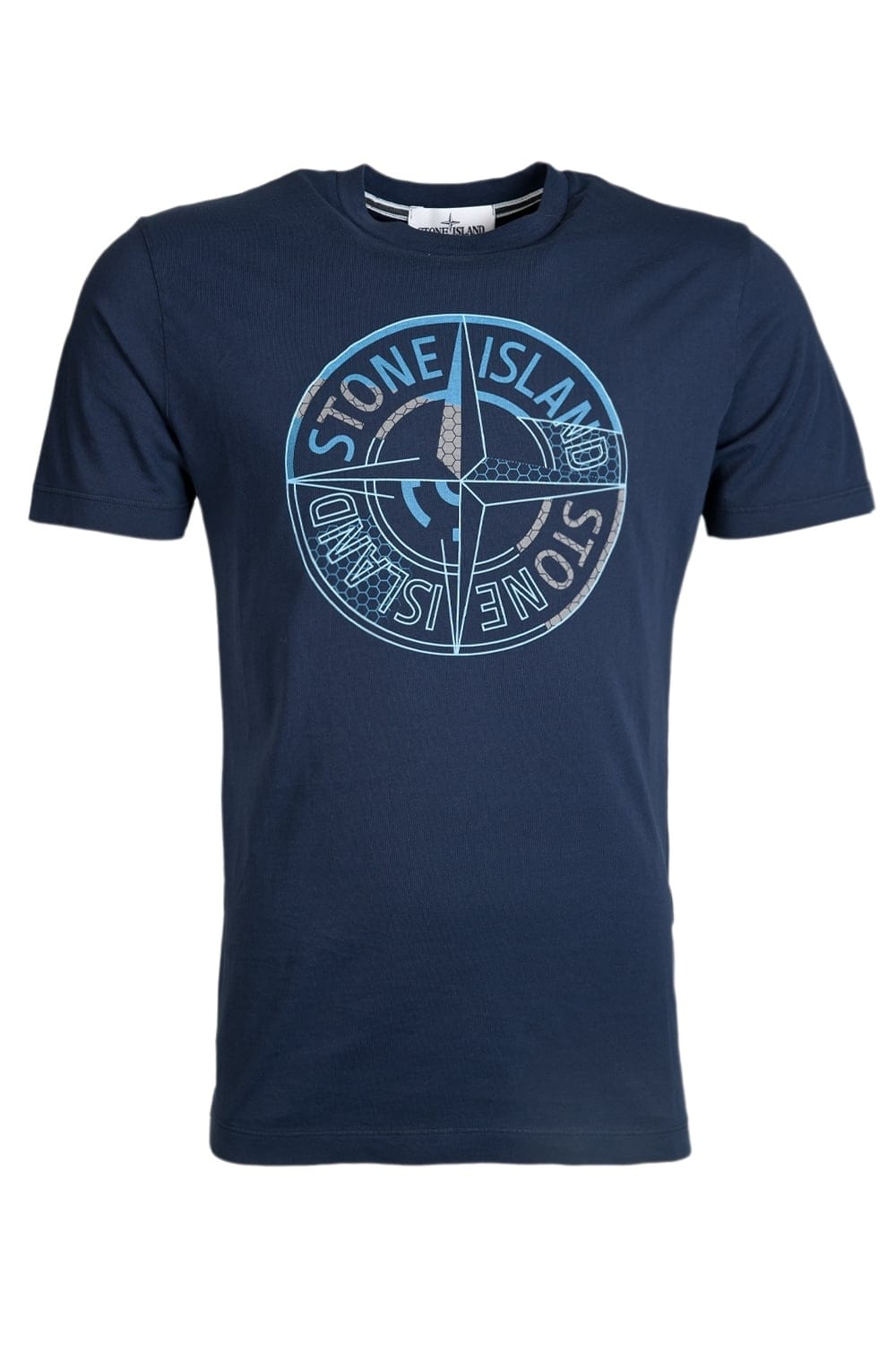 stone island casual t shirt 641520085 clothing from sage