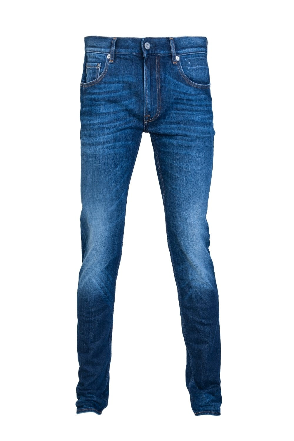 c8b421198e Stone Island Denim Jeans Skinny Fit 6615J2ZGA - Clothing from Sage ...