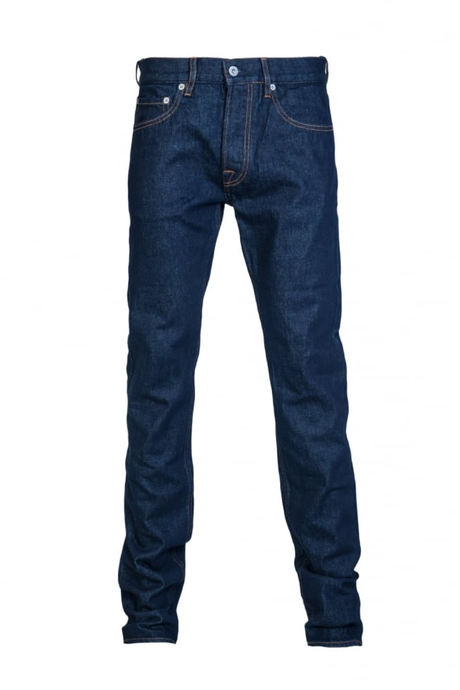 Denim Jeans Slim Fit 6615J1BI1