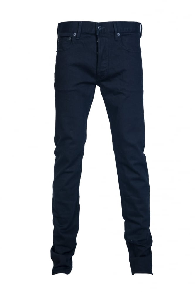 Denim Jeans Slim Fit 6615J1BQ1