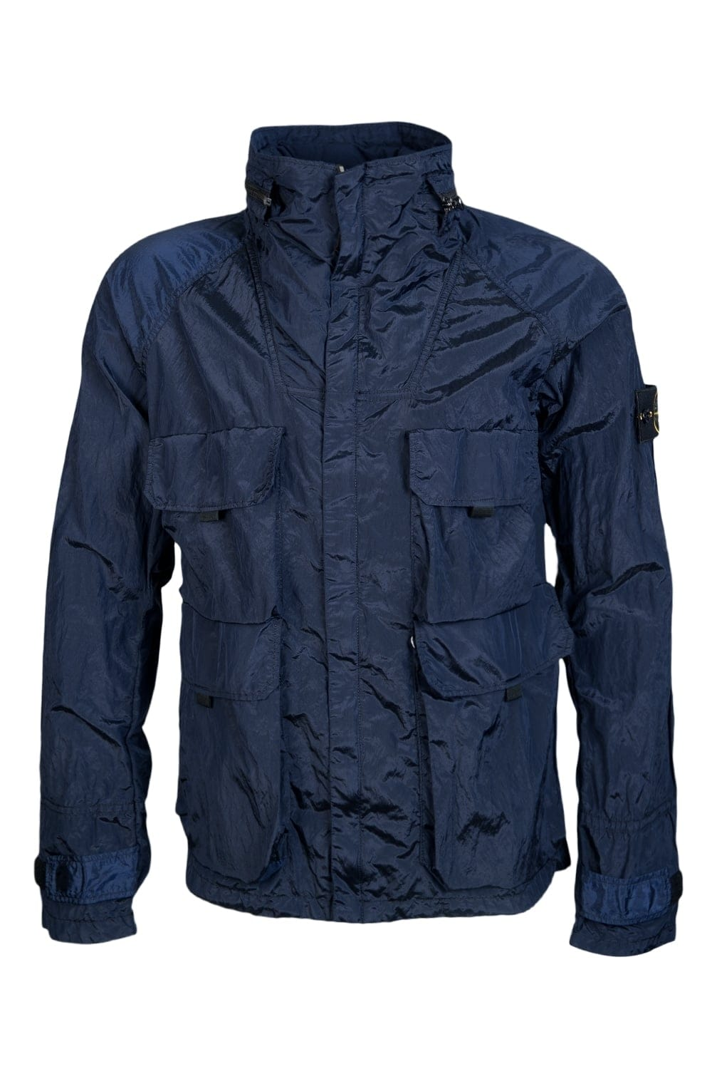 stone island jacket 641544347 clothing from sage clothing uk. Black Bedroom Furniture Sets. Home Design Ideas