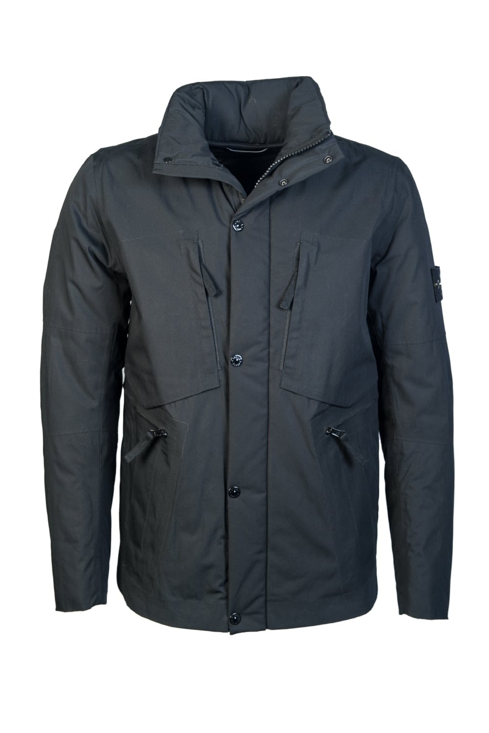 stone island jacket 651541525 clothing from sage clothing uk. Black Bedroom Furniture Sets. Home Design Ideas