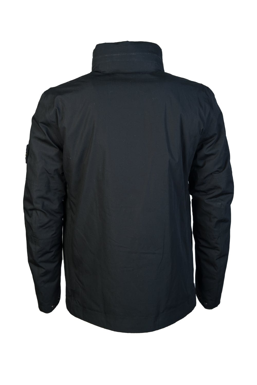 stone island jacket 651541525 stone island from sage clothing uk. Black Bedroom Furniture Sets. Home Design Ideas