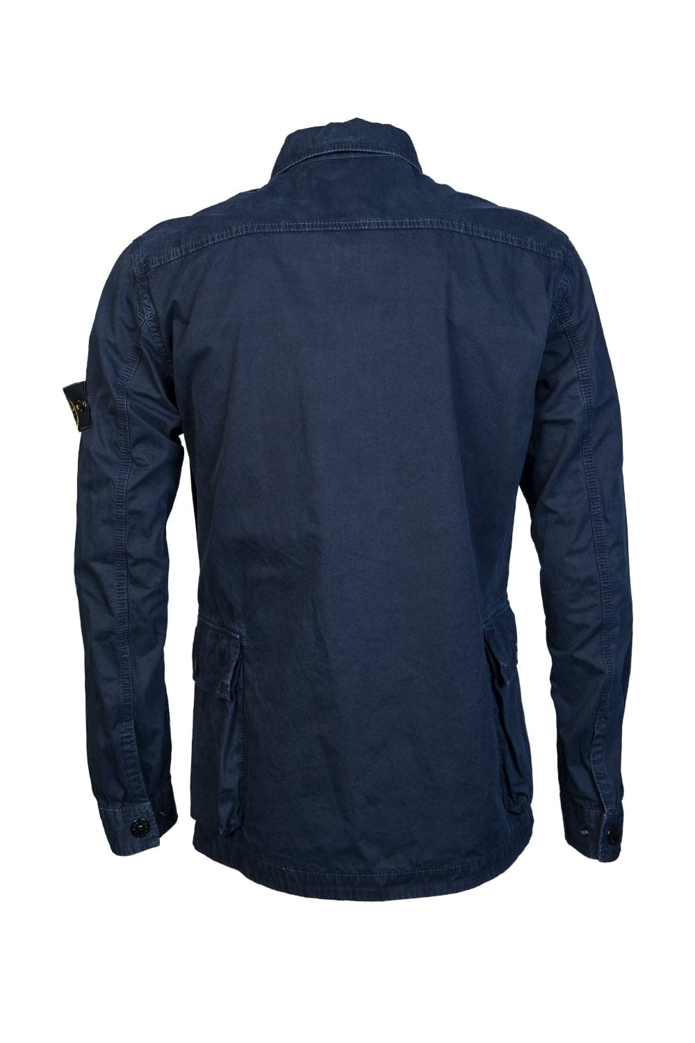 stone island jacket 6615119wn stone island from sage clothing uk. Black Bedroom Furniture Sets. Home Design Ideas