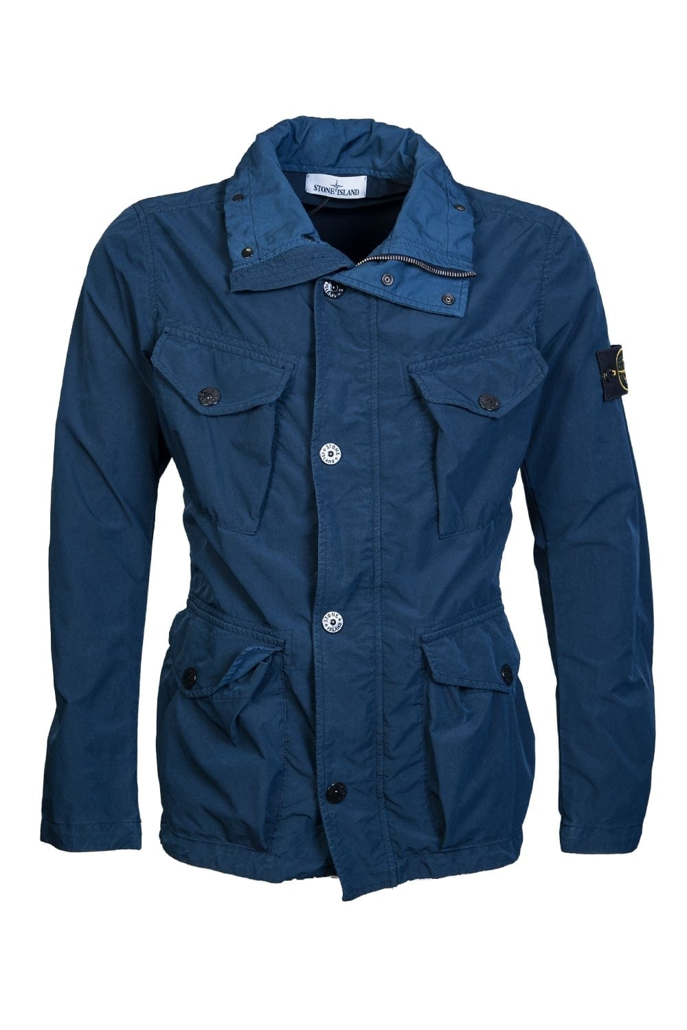 stone island jacket 661542551 clothing from sage clothing uk. Black Bedroom Furniture Sets. Home Design Ideas