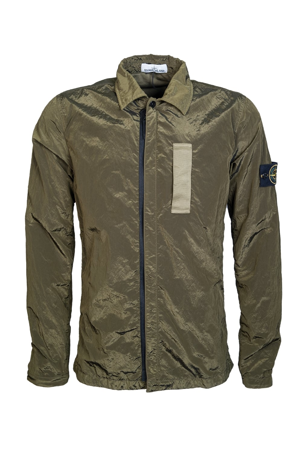 stone island jacket 671511612 clothing from sage clothing uk. Black Bedroom Furniture Sets. Home Design Ideas