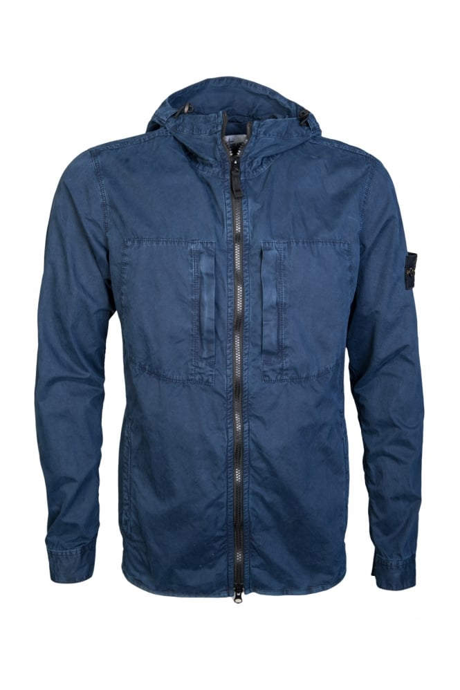 Jacket Hooded 6715117WN