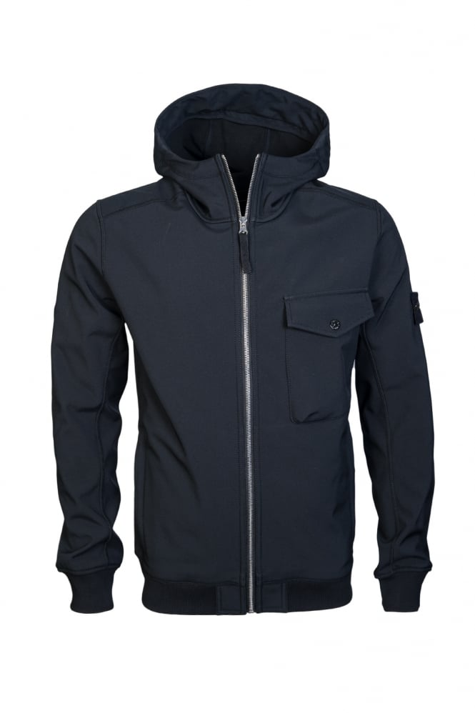 Jacket Hooded 6715Q0622