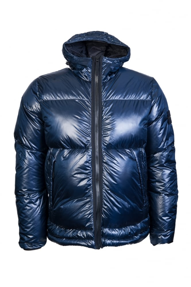 Jacket Quilted Hooded 671540521