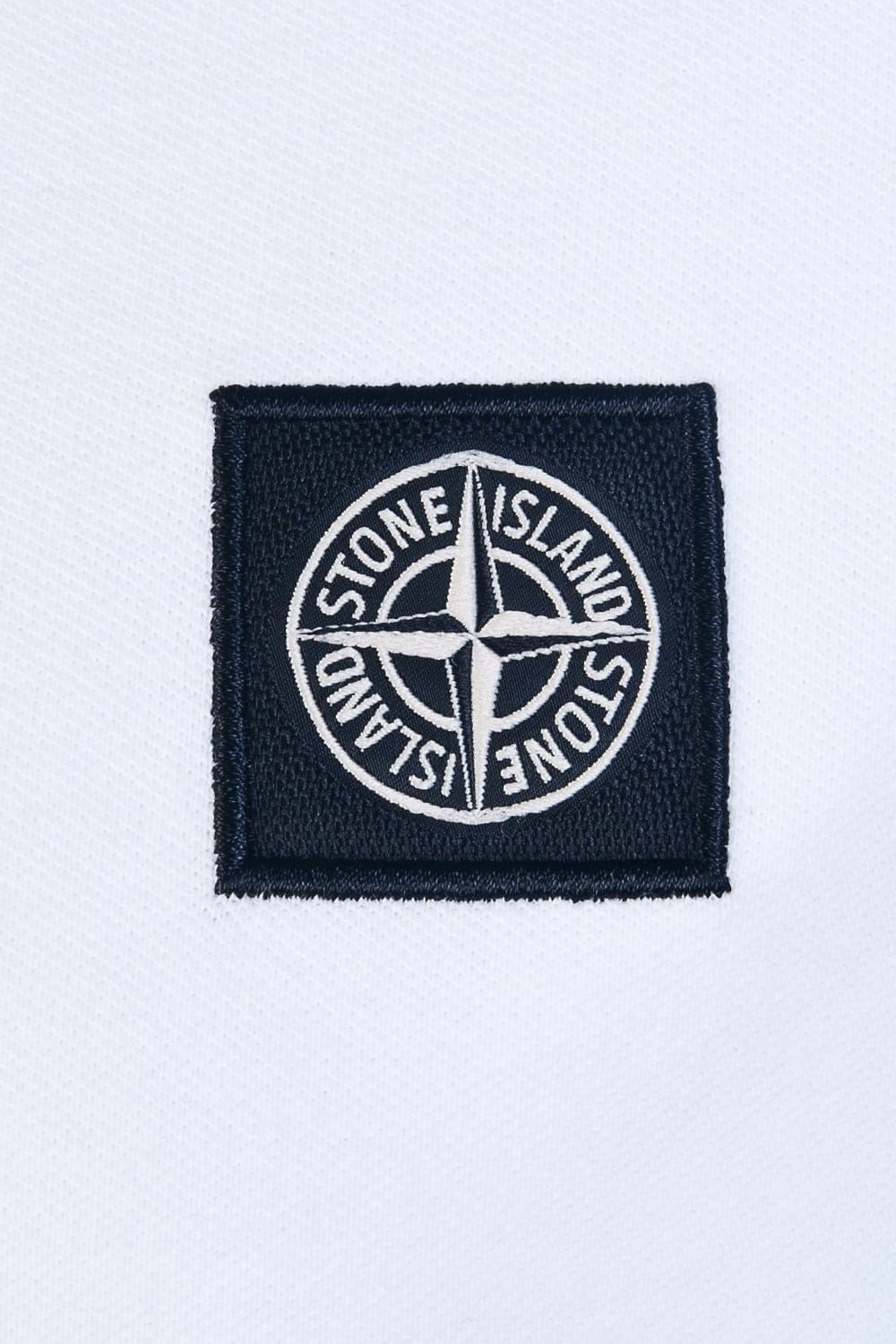 Stone Island Polo Top 65152SS18 - Stone Island from Sage Clothing UK