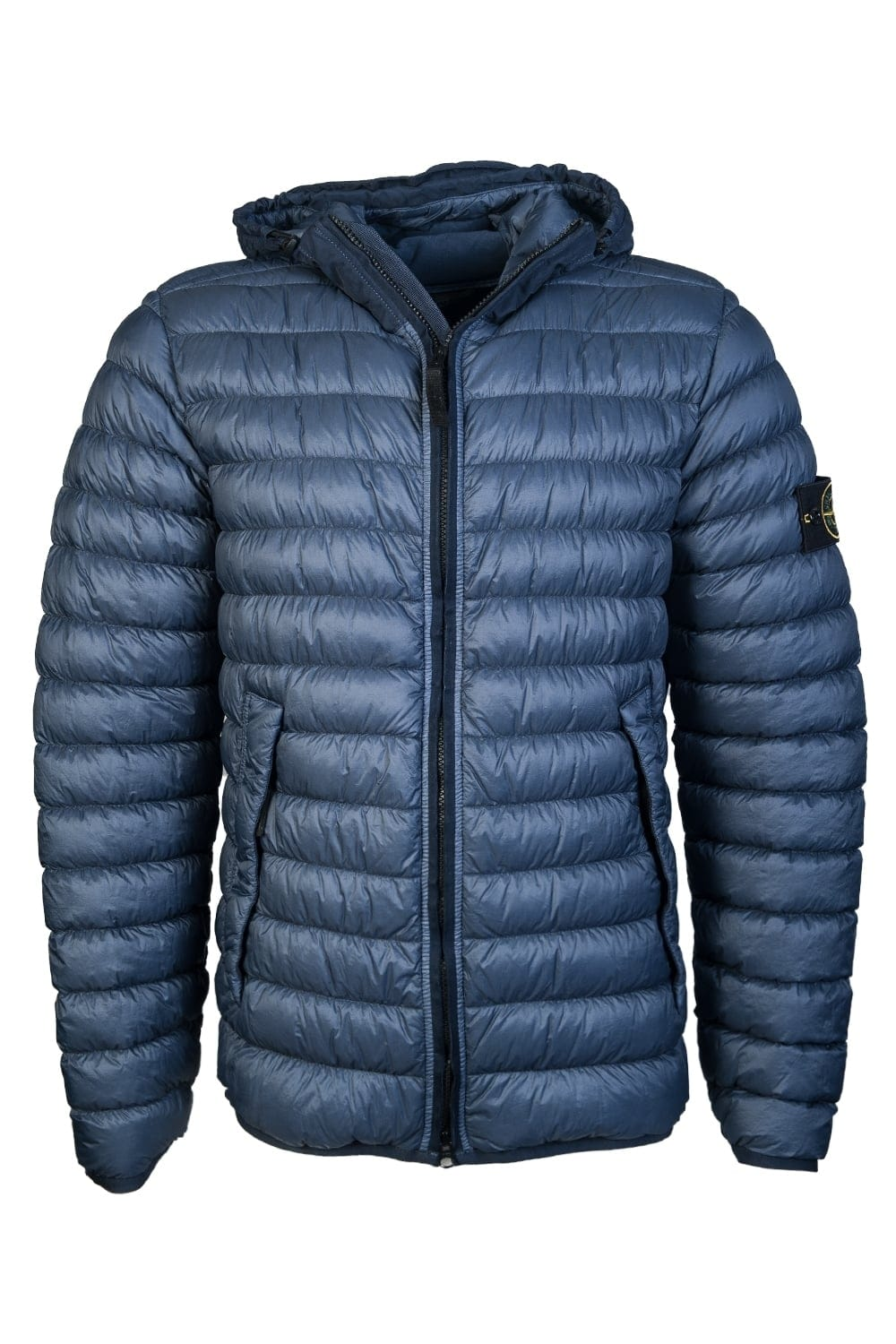 stone island puffer jacket 651543824 clothing from sage clothing uk. Black Bedroom Furniture Sets. Home Design Ideas