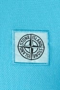Stone Island Slim Fit Polo Shirt in Orange  Black  White and Blue 621522S15