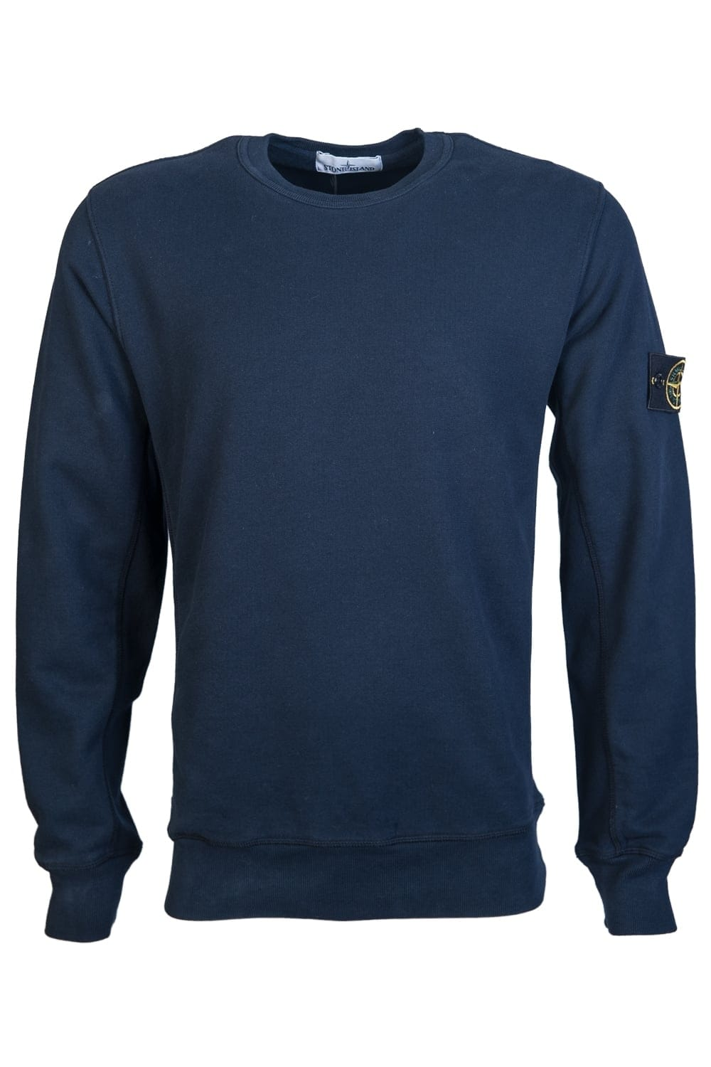 stone island sweatshirt jumper 651565320 clothing from sage clothing uk. Black Bedroom Furniture Sets. Home Design Ideas