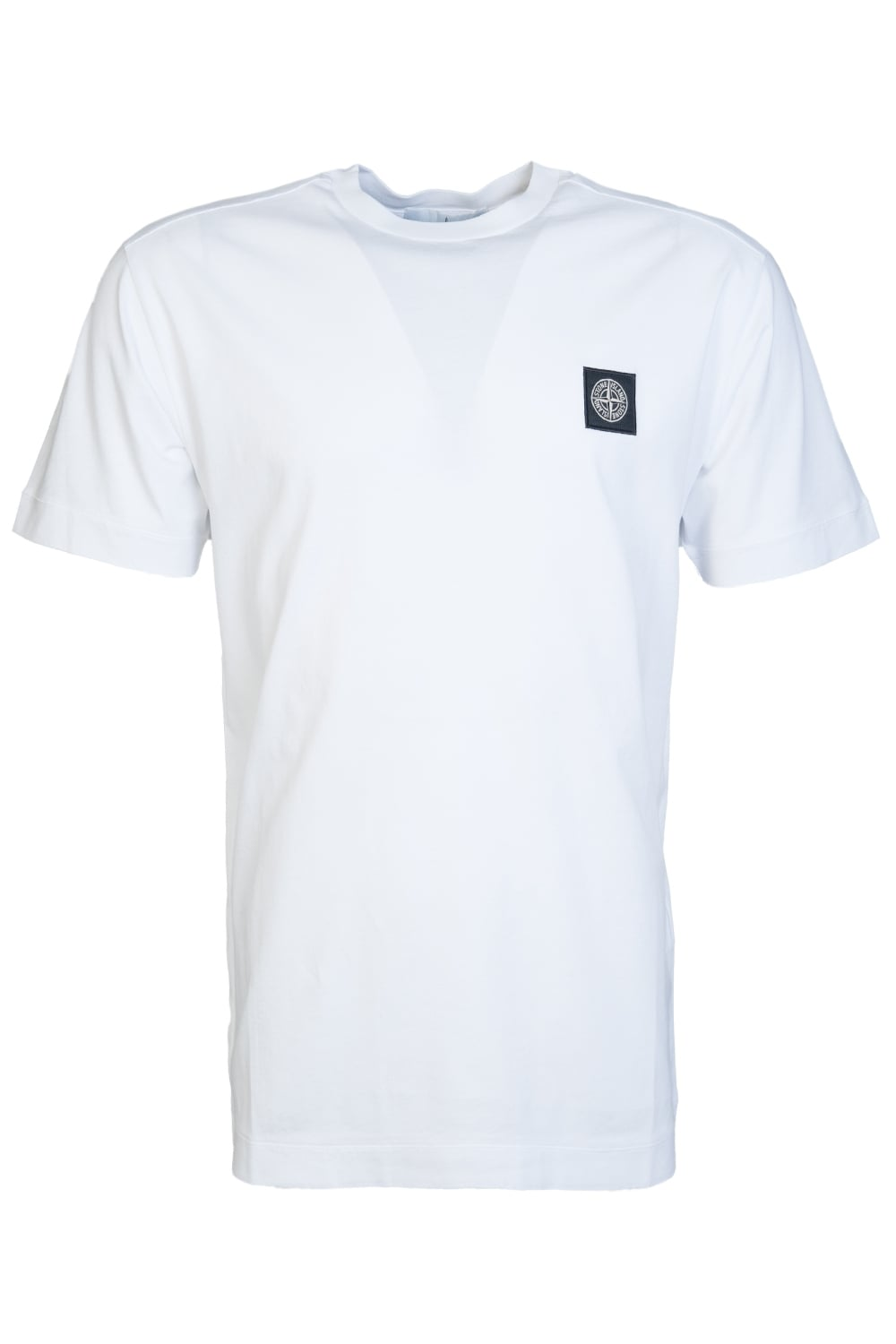 Stone Island T Shirt 671524141 - Clothing from Sage Clothing UK dbeaac25e