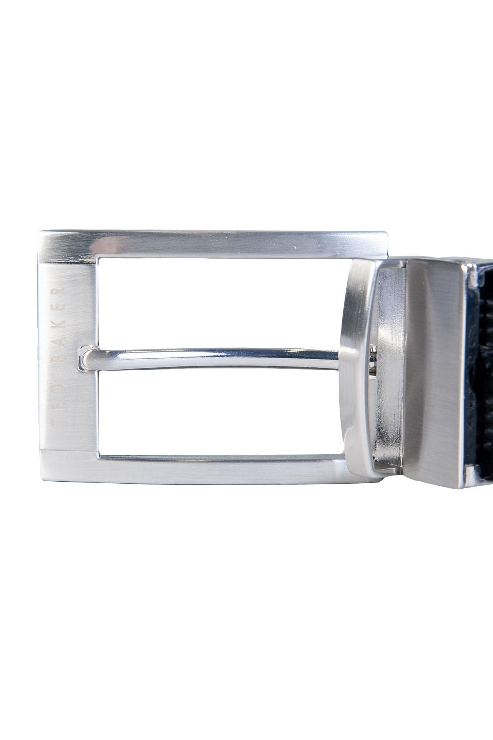 e5b69faa3865 Ted Baker Belt Reversible with 2 Buckles MXG-HOLLT - Accessories ...