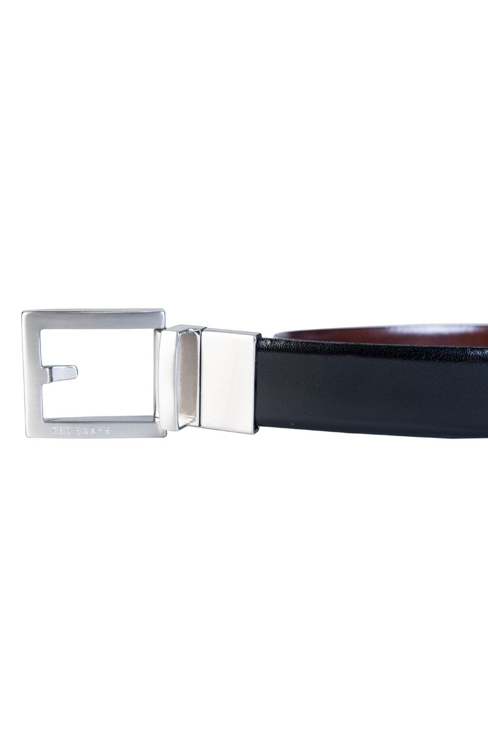e9d05dad2e22 Ted Baker Belt Reversible X00M-XH70-BROSNEN - Accessories from Sage ...