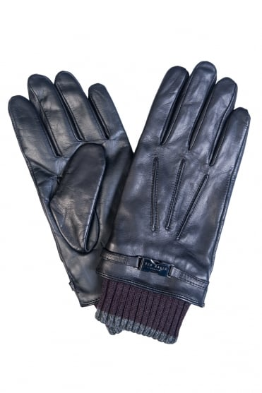 Ted Baker Gloves Leather XA7M XG07 QUIFF