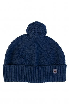 6562ad39 Ted Baker Hat Beanie XA7M XN17 OAKHAT - Accessories from Sage ...