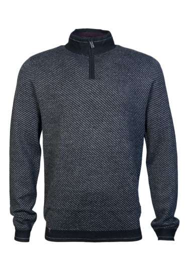 Ted Baker Jumper Polo TA7M GK24 RUMRAYS