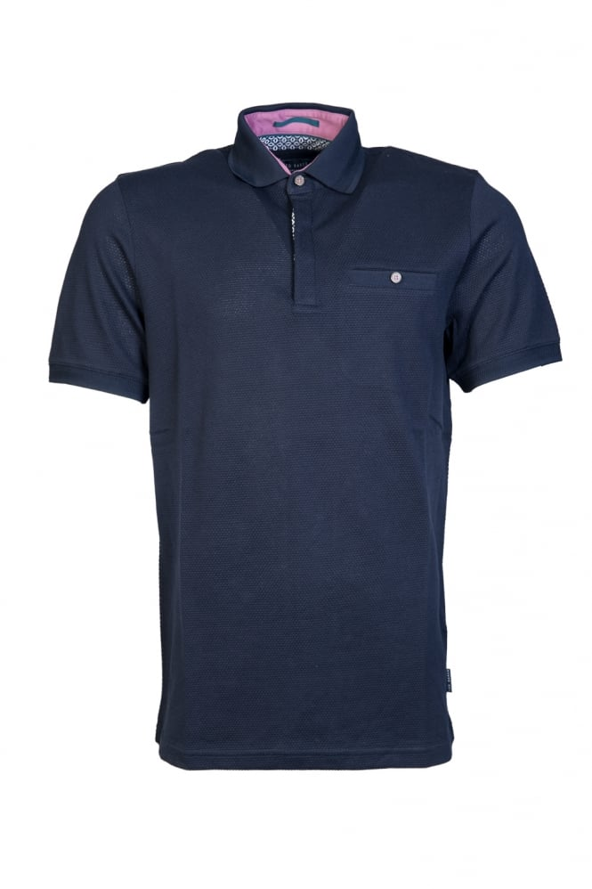 Polo Shirt TA7M GB49 WITNAY
