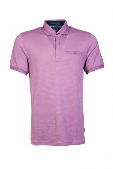 Ted Baker Polo Shirt TA7M GB49 WITNAY