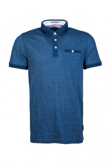 Ted Baker Polo Shirt TS7M/GB31/OTTO 15