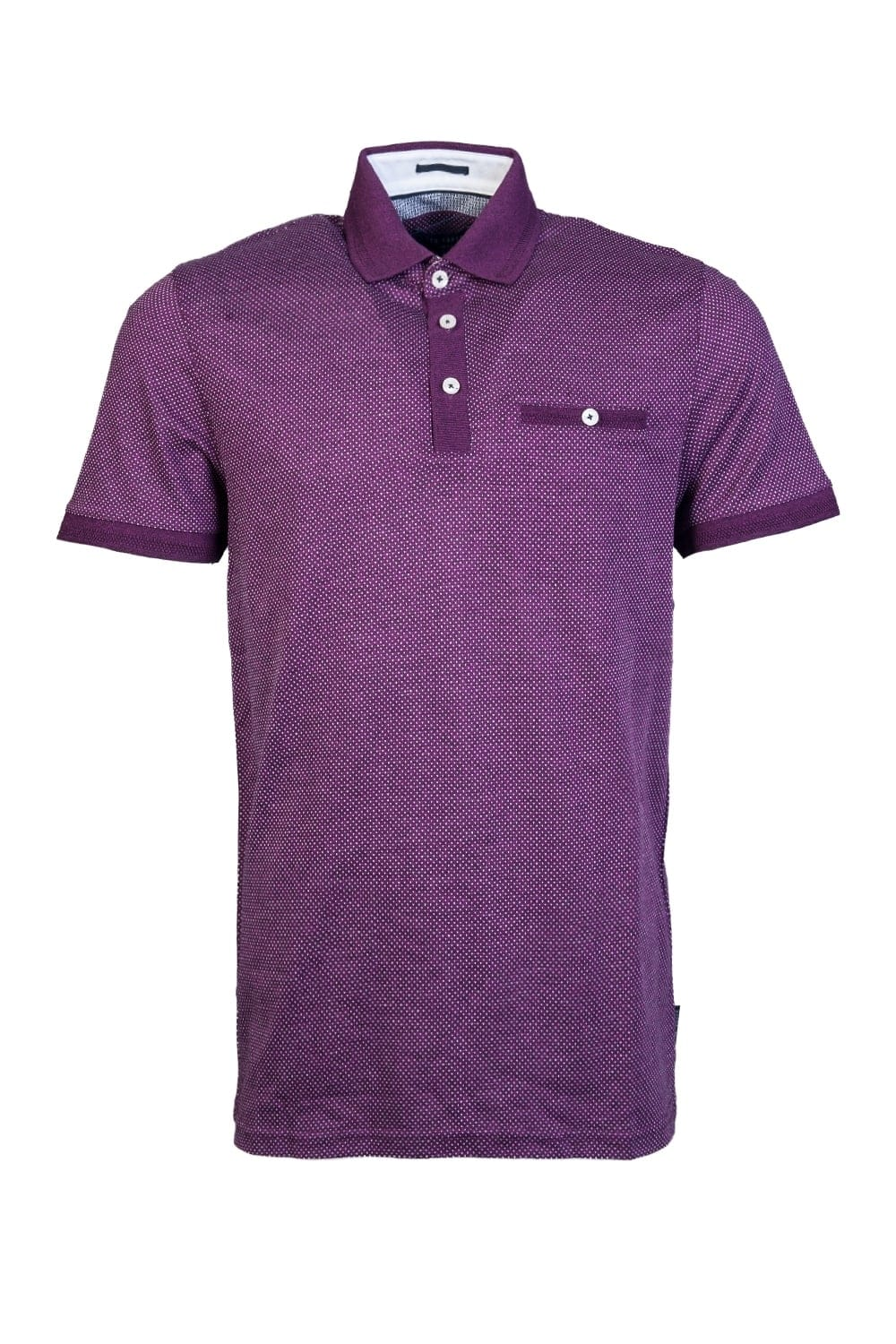 44f4d1015686 Ted Baker Polo Shirt TS7M GB31 OTTO 65