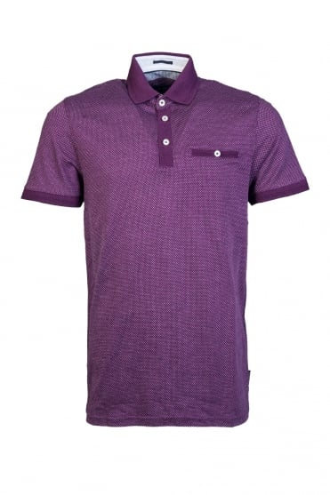 Ted Baker Polo Shirt TS7M/GB31/OTTO 65
