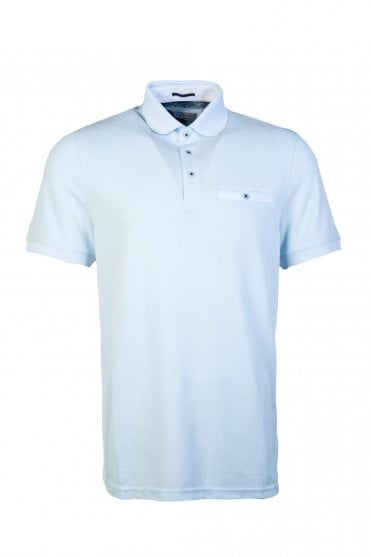 46c5342c Ted Baker Polo Shirts FROG