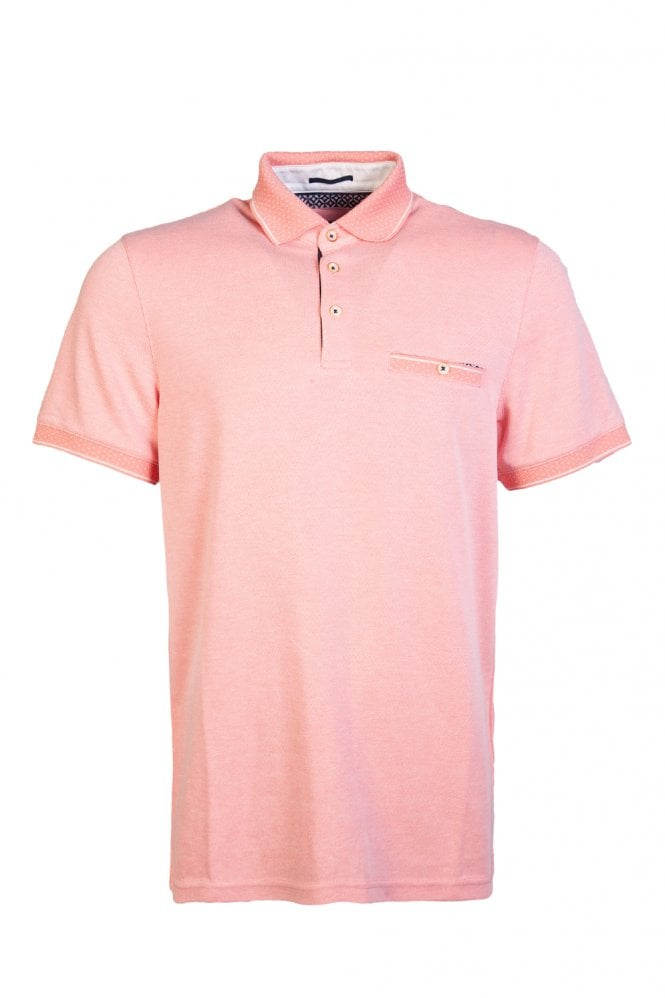 Polo Shirts TH8M/GB90/CAGEY