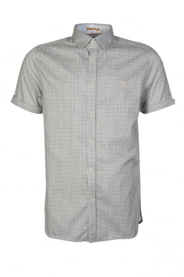 Ted Baker Shirt Short Sleeve TS6M/GA53/ TRINI 99