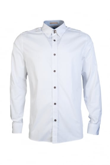 Ted Baker Shirt TA6M/GA13/GOODY 99