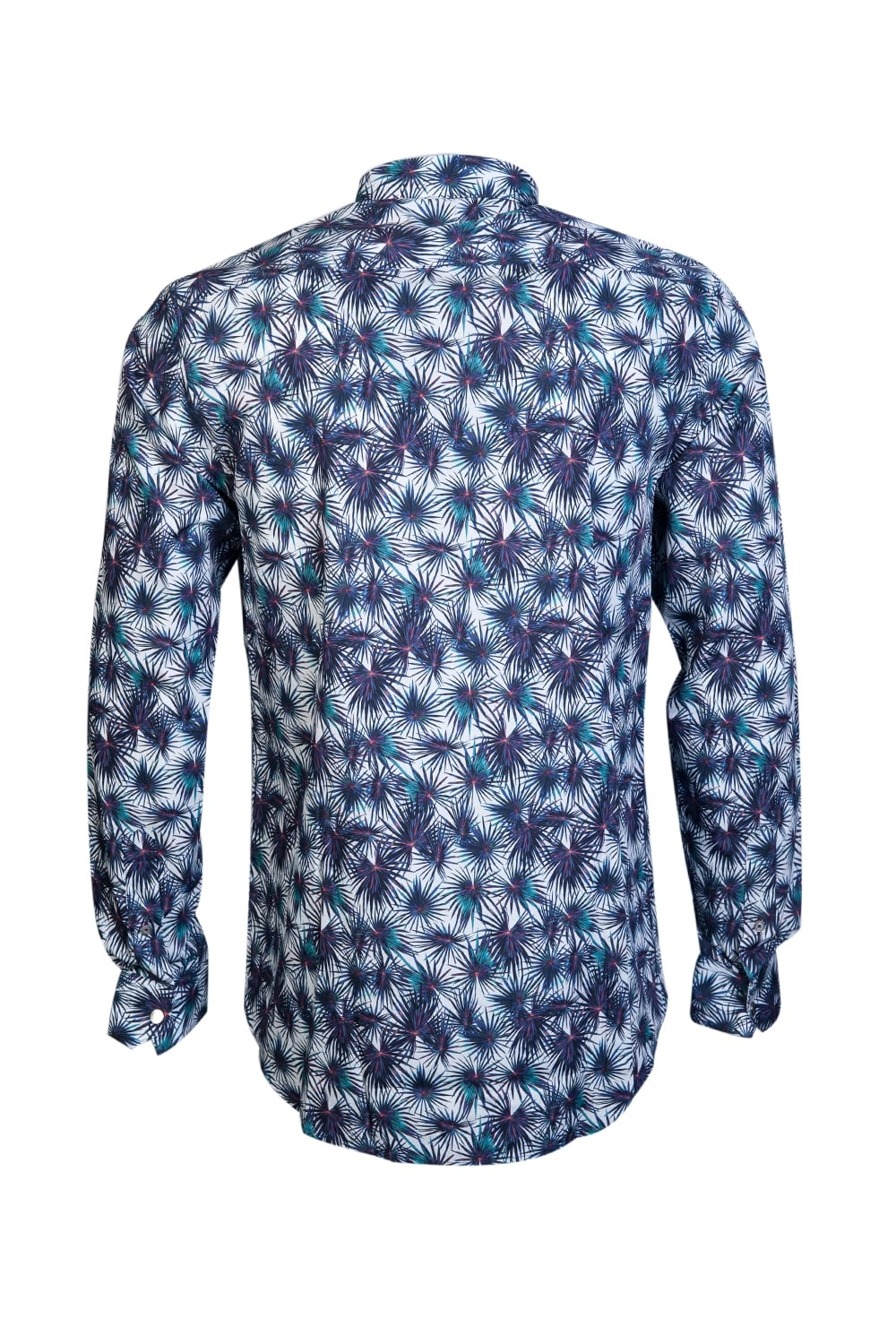 4c70e26809b6d Ted Baker Shirts TA7M GA31 KARAF - Clothing from Sage Clothing UK