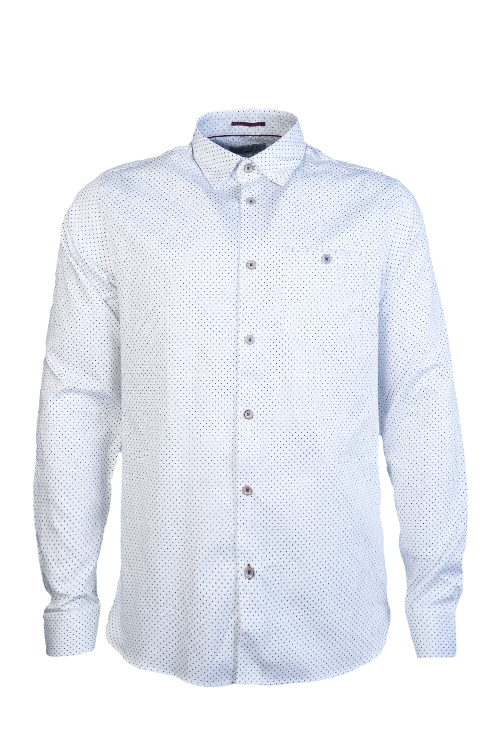 b365e40383c65 Ted Baker Shirts TH8M GA11 SKWERE - Clothing from Sage Clothing UK