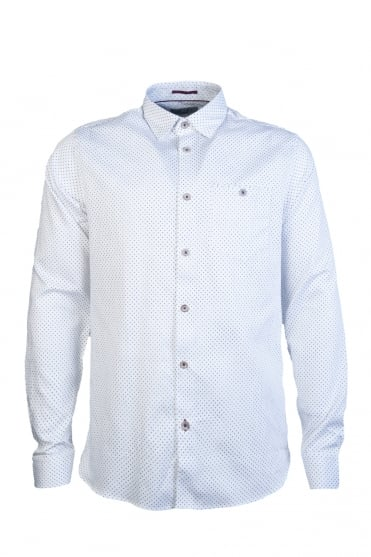 Ted Baker Shirts TH8M/GA11/SKWERE