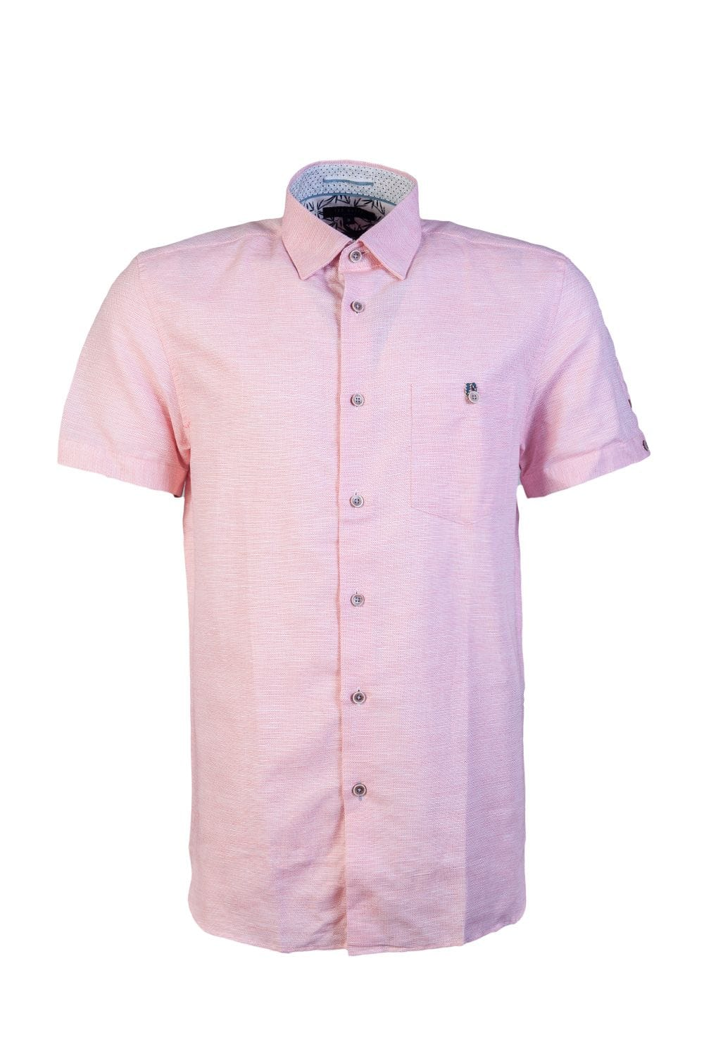 f3118a36ffa28 Ted Baker Short Sleeve Shirt TH8M   GA51   PEEZE - Clothing from Sage  Clothing UK