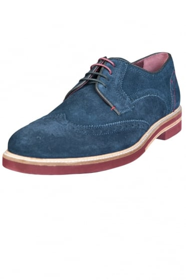 Ted Baker Suede Shoes ARCHERR-9-14341
