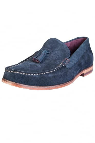 Ted Baker Suede Shoes DOUGGE-16022
