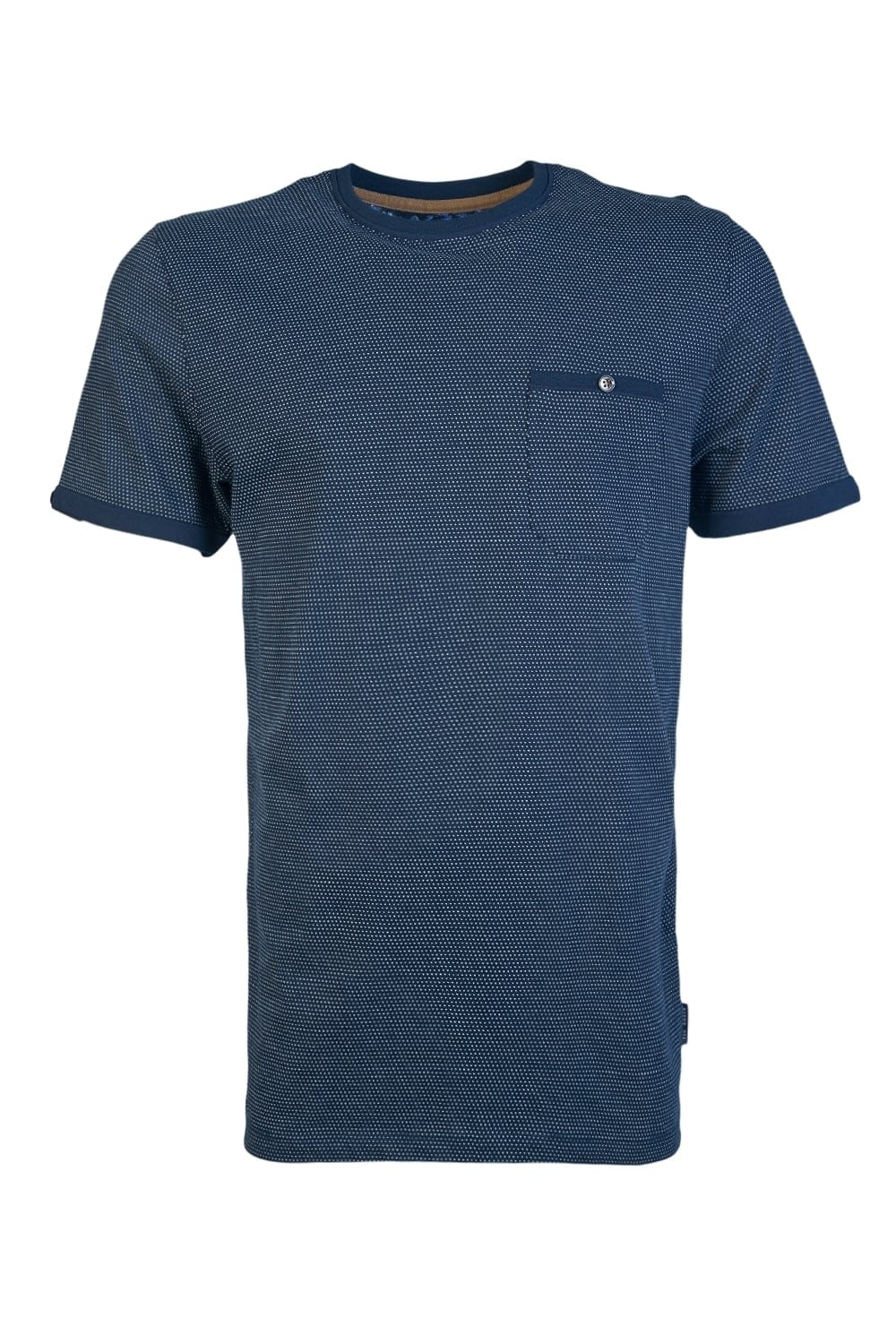 Ted baker t shirt ta6m gb14 cress 10 clothing from sage for Ted baker shirts sale online