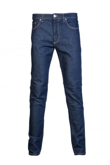 Versace Jeans Slim Fit V600280A VT01393