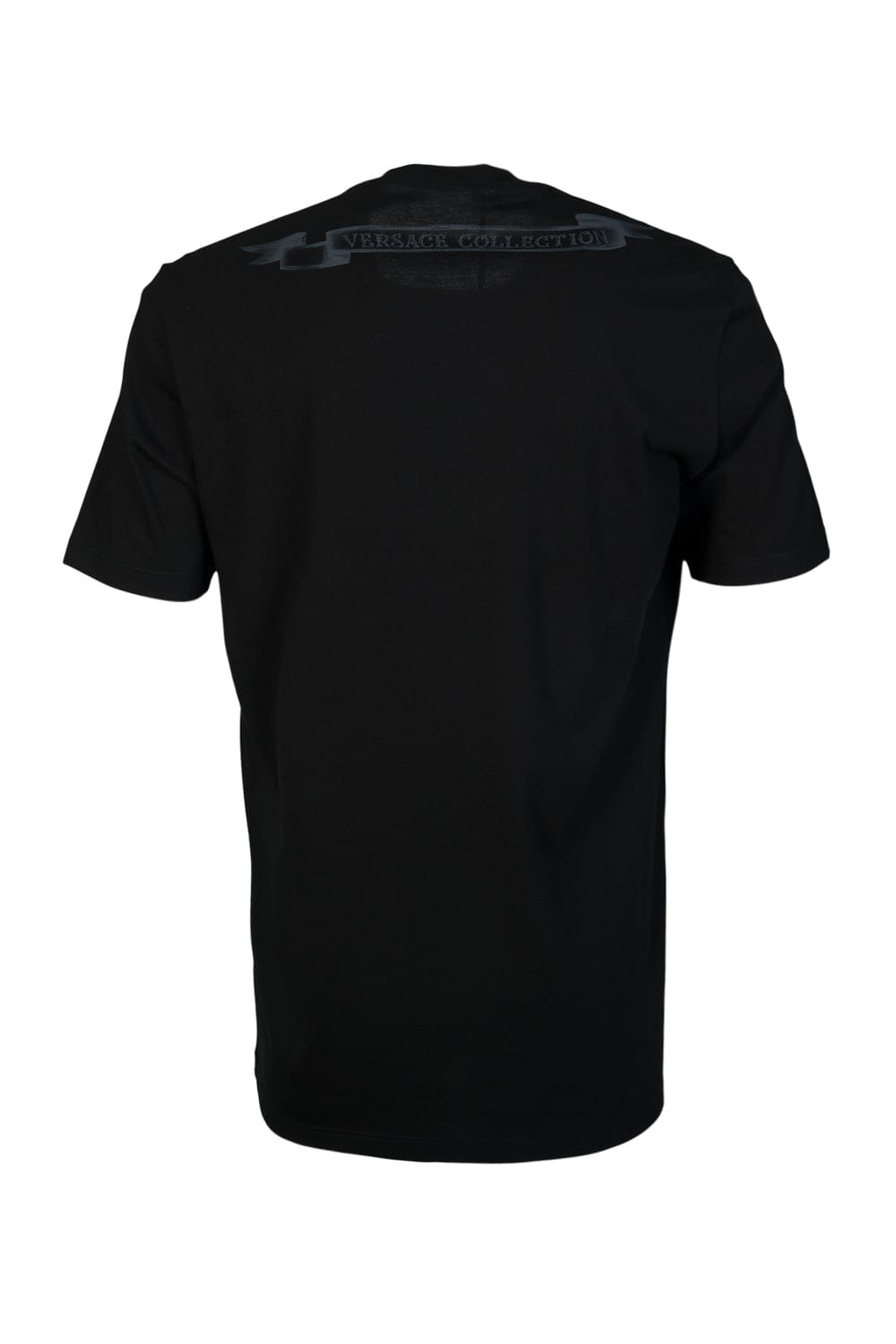 versace t shirt slim fit v800683vj00260 v7008 versace from sage clothing uk. Black Bedroom Furniture Sets. Home Design Ideas