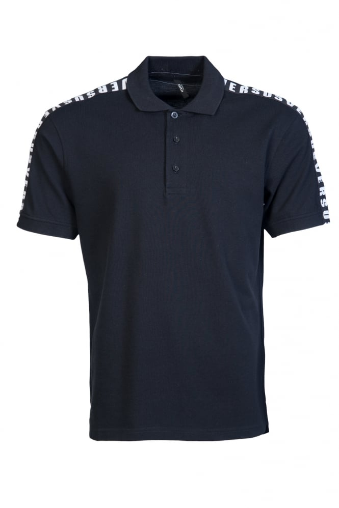 Versace Polo Shirts BU90429 BJ10286