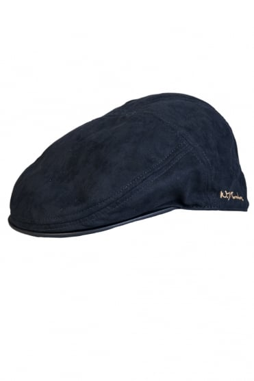 WB Threads Flat Cap MITCHELL